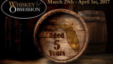 Fifth Annual Whiskey Obsession Festival